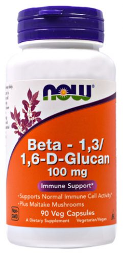 เบต้า-กูลแคน, Beta-Glucan