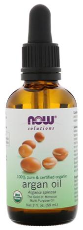 น้ำมันอาร์แกน, Organic Argan Oil