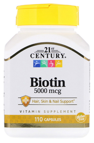 ไบโอติน (ฺBiotin)