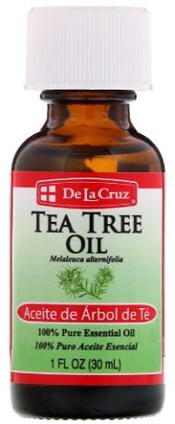 นํ้ามันหอมระเหยทีทรี, Tea Tree Oil