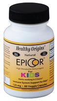 EpiCor สำหรับเด็ก