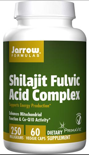 กรดฟุลวิก, Shilajit Fulvic Acid