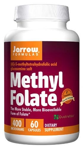 เมทิล โฟเลต, Methyl Folate