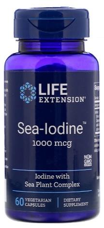 ไอโอดีน, Sea-Iodine