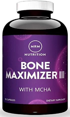 แคลเซียม, Bone Maximizer III
