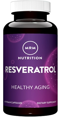 เรสเวอราทรอล, Resveratrol