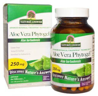 ว่านหางจระเข้, Aloe Vera Phytogel