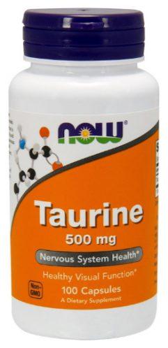 ทอรีน (Taurine)