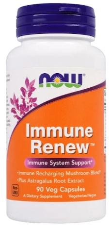 เห็ดเสริมภูมิคุ้มกัน, Immune Renew
