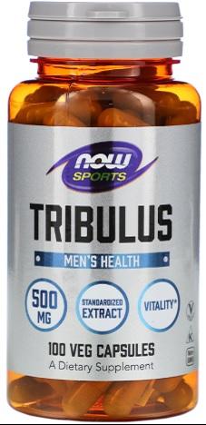 สารสกัดหนามกระสุน (Tribulus Extract)