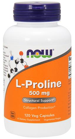 โพรลีน, L-Proline