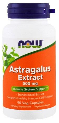 แอสทรากาลัสสกัด, Astragalus Extract