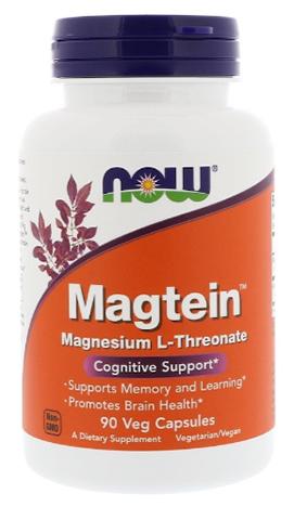 ดูภาพขยาย แมกนีเซียม, Magnesium L-Threonate