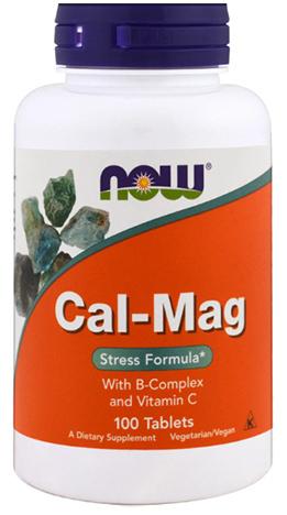 แคลเซียม & วิตามินบีรวม, Cal Mag