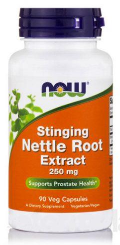 รากเน็ทเทิ่ลสกัด, Nettle Root Extract