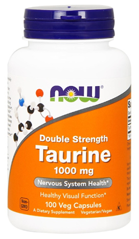 ทอรีน, Taurine 1000mg