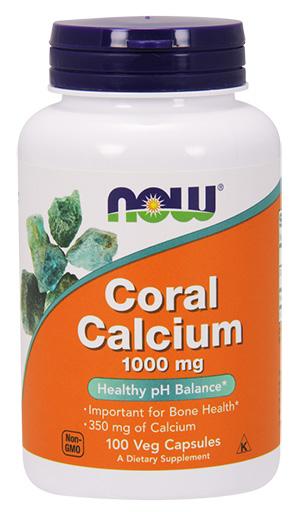 แคลเซียมปะการัง, Coral Calcium