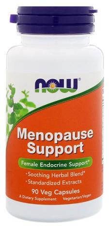 สมุนไพรวัยทอง, Menopause Support