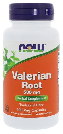 ดูภาพขยาย รากวาเลอเรี่ยน, Now Valerian Root