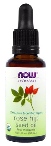 น้ำมันเมล็ดโรสฮิป, Organic Rose Hip Seed Oil