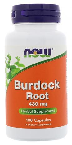 รากโกโบ, Burdock Root