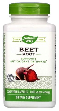 บีทรูท, Beet Root