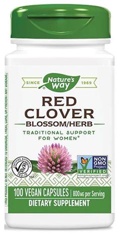 เรด โคลเวอร์, Red Clover