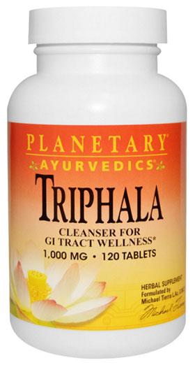 ตรีผลา, Triphala