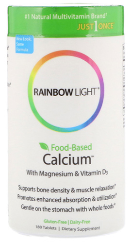 Clacium RainbowLight