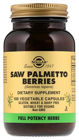 สารสกัดซอว์ปาล์มเมตโต้, Saw Palmetto Extract
