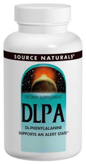 ดีแอล-ฟีนิลอะลานีน, DLPA