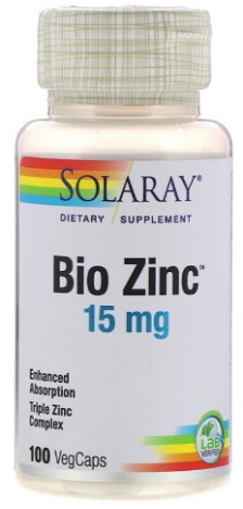 สังกะสี (ซิงค์), Bio Zinc
