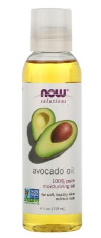 น้ำมันอะโวคาโด, Avocado Oil