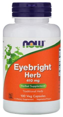 อายไบรท์ (Eyebright)
