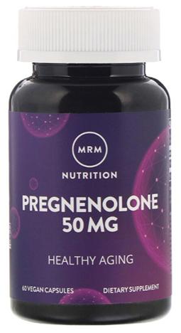 เพรกนิโนโลน, Pregnenolone