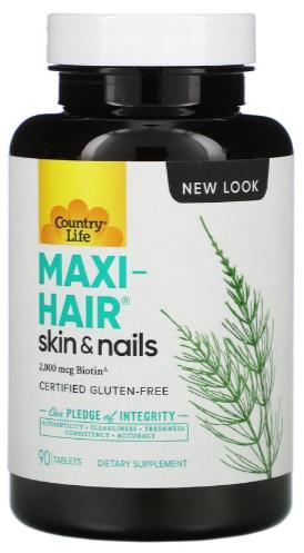 วิตามินบำรุงผม, Maxi-Hair