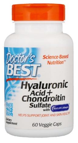 กรดไฮยาลูรอนิค (Hyaluronic Acid)