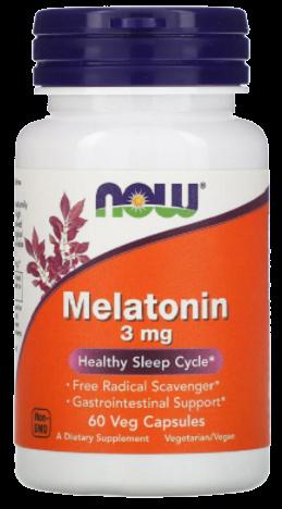 เมลาโทนิน Melatonin