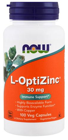 ซิงค์, Zinc L-OptiZinc