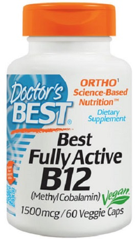 วิตามินบี12, Fully Active VitaminB12