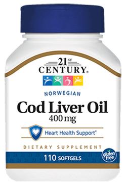 น้ำมันตับปลาค็อด, Norwegian Cod Liver Oil