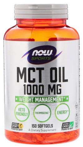 น้ำมันมะพร้าวสกัด MCT Oil