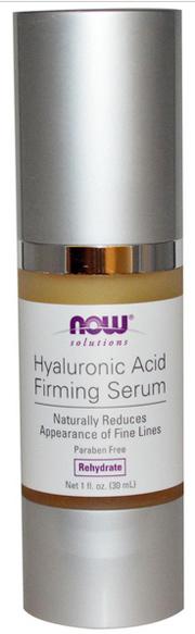 ไฮยาลูรอนิค เซรั่ม, Hyaluronic Acid Firming Serum