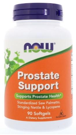 บำรุงต่อมลูกหมาก Prostate Support