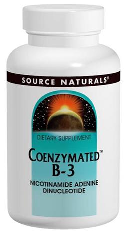 วิตามินบี3, NAD | Coenzymated B-3