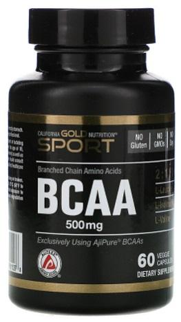 BCAA, AjiPure®, Branched-Chain Amino Acids