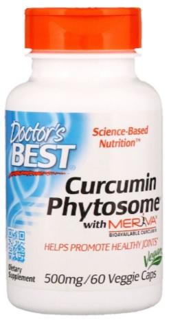 สารสกัดจากขมิ้น Curcumin Phytosome with Meriva