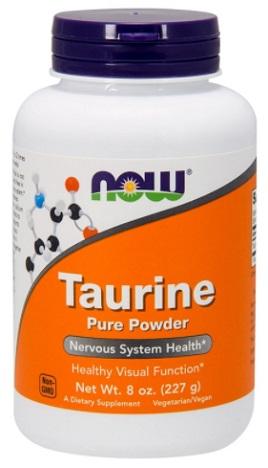 ผงทอรีน, Taurine Pure Powder