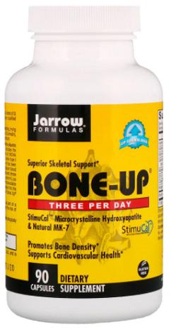 แคลเซียม, Bone-Up, Three Per Day